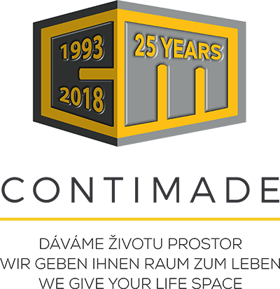 Contimade 25 Let